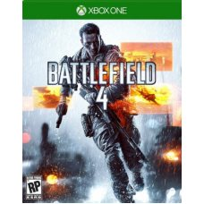 Battlefield 4 (Xbox One) RUS