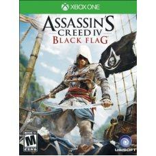 Assassin's Creed IV Black Flag (Xbox One)