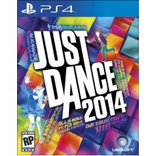 Just Dance 2014 (PS4) ENG