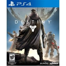 Destiny (PS4) ENG