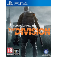 Tom Clancy's The Division (PS4) RUS
