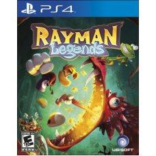 Rayman Legends (PS4) ENG