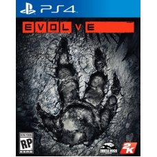 Evolve Monster Expansion Pack Edition (PS4) RUS