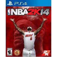 NBA 2K14 (PS4) ENG