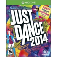 Just Dance 2014 (Xbox One) ENG
