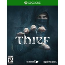 Thief (Xbox One) ENG