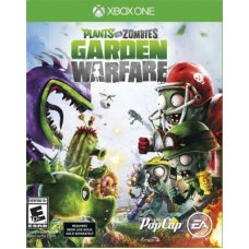 Plants vs Zombies Garden Warfare (Xbox One) ENG