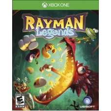 Rayman Legends (Xbox One) ENG