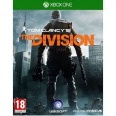 Tom Clancy's The Division (Xbox One) RUS