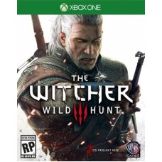 The Witcher 3: Wild Hunt (Xbox One) RUS