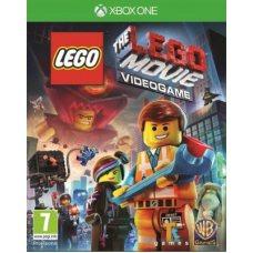 LEGO Movie Videogame (Xbox One) RUS SUB