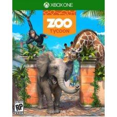 Ваучер на скачивание Zoo Tycoon (Xbox One) RUS