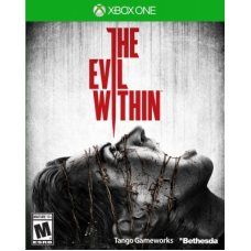 The Evil Within (Xbox One) RUS SUB