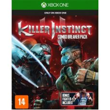 Killer Instinct (Xbox One) RUS SUB
