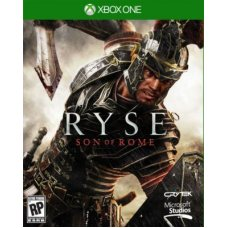 Ryse: Son of Rome (Xbox One) RUS