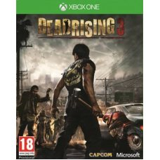 Dead Rising 3 (Xbox One) RUS