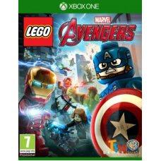 LEGO Marvel Avengers (Xbox One) RUS SUB