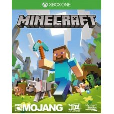 Minecraft: Xbox One Edition (Xbox One)