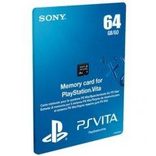 Карта памяти 64 Gb (PS Vita)