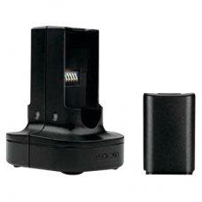 Quick Charge Kit + аккумулятор ОРИГИНАЛ (Xbox 360)