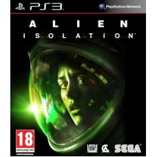 Alien: Isolation (PS3) ENG