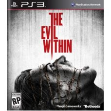The Evil Within (PS3) ENG