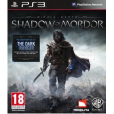 Middle Earth: Shadow of Mordor (PS3) RUS
