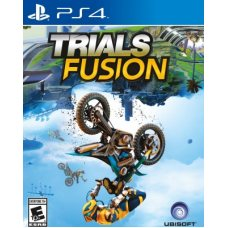 Trials Fusion (PS4) ENG