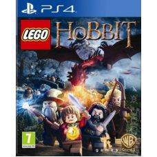 LEGO The Hobbit (PS4) RUS