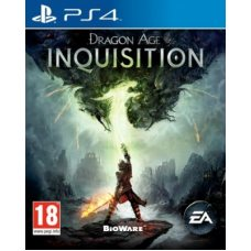 Dragon Age: Inquisition (PS4) Rus sub.