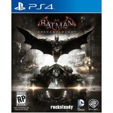 Batman: Arkham Knight (PS4) RUS SUB.