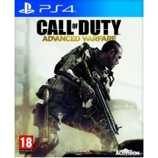 Call of Duty: Advanced Warfare (PS4) RUS