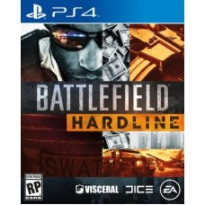 Battlefield Hardline (PS4) RUS