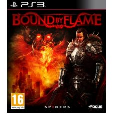 Bound by Flame (PS3) ENG
