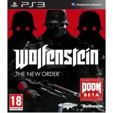 Wolfenstein (PS3) RUS Sub