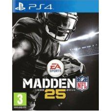 Madden NFL 25 (PS4) ENG