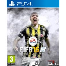 FIFA 15 (PS4) RUS