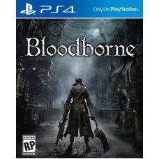 Bloodborne (PS4) Rus sub.
