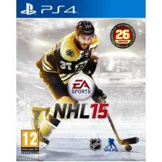 NHL 15 (PS4) RUS