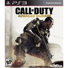 Call of Duty: Advanced Warfare (PS3)  RUS