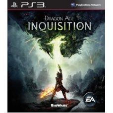 Dragon Age III: Inquisition (PS3) Rus sub.
