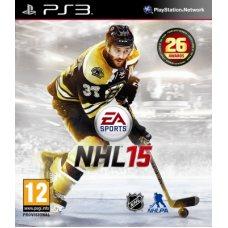 NHL 15 (PS3) RUS