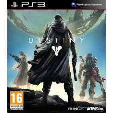 Destiny (PS3) ENG