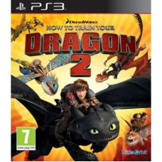 How to train your Dragon 2 (PS3) ENG