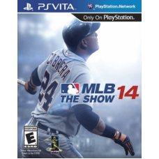 MLB 14: The Show (PS Vita) ENG
