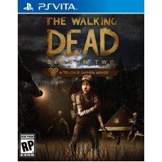 The Walking Dead Season 2 (PS Vita) ENG
