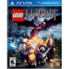 LEGO The Hobbit (PS Vita) RUS SUB