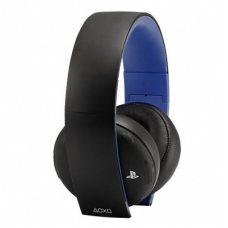 Наушники Gold Wireless Stereo Headset (PS4)