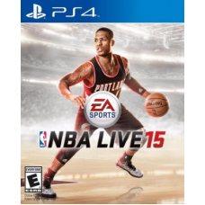 NBA Live 15 (PS4) ENG