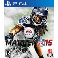 Madden NFL 15 (PS4) ENG